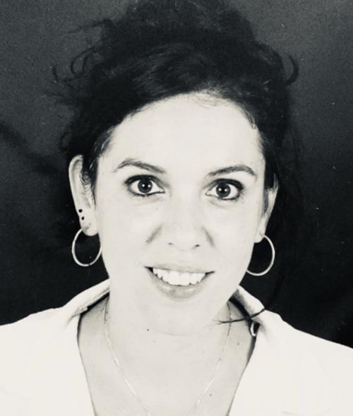 Silvia Pecker