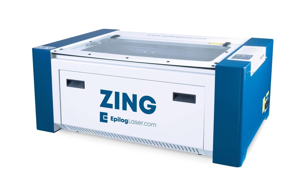 Máquina de corte láser CO2 Zing 16